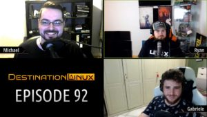 Destination Linux EP92 - Elementary My Dear Distro