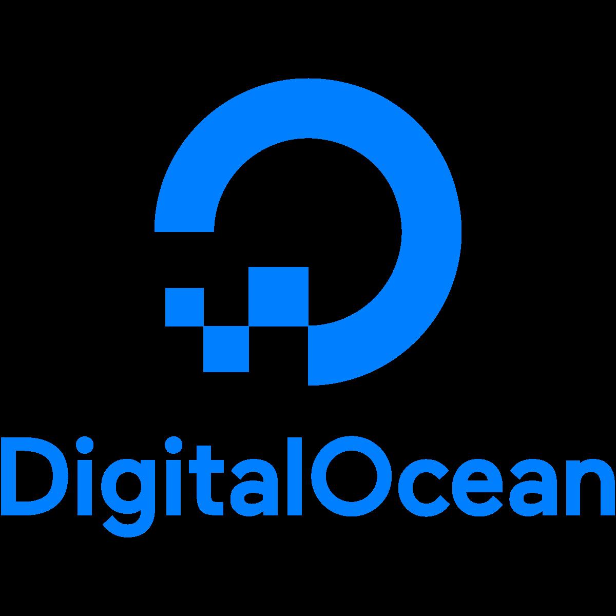 DigitalOcean Sponsor