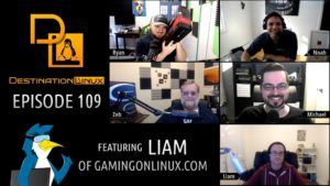 Destination Linux EP109 - Powered By Radeon