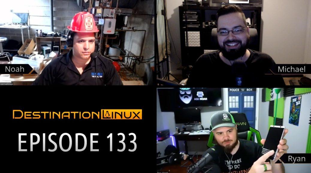 Blog – Destination Linux